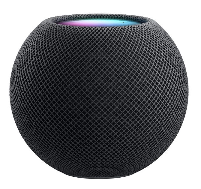 Apple HomePod mini Gris Espacial