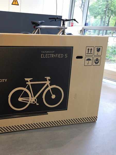 Vanmoof Tv Box 3