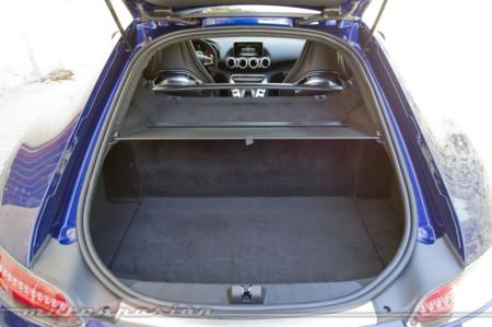 Bmw I8 Vs Amg Gt Motorpasion Interiores 25