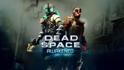 Awakened llega a 'Dead Space 3' el 12 de marzo. ¿Queréis ver el tráiler?