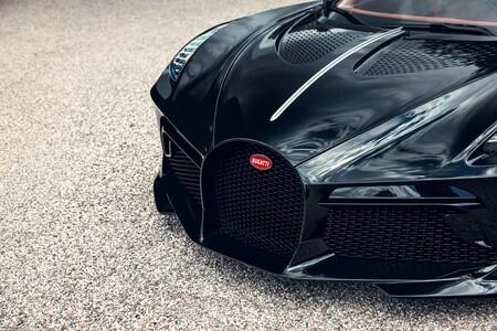 Bugatti La Voiture Noire 011