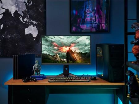 MOBIUZ: la nueva línea de monitores para gaming de BenQ llegará a México con su primer modelo en octubre, este es su precio