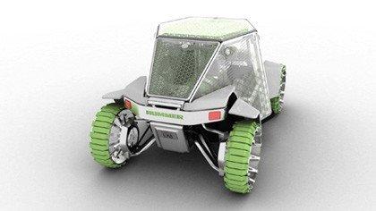 Hummer O2
