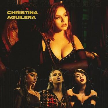 Christina Aguilera junto a Nathy Peluso, Becky G y Nicki Nicole irrumpen con su nuevo tema perfecto para el fin de semana (y para el resto de temporada)