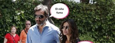 """Nuria Roca y Juan del Val desenmascaran a su hijo mayor: """"Se hace viral en TikTok y fuma un poco aunque lo niegue"""""""