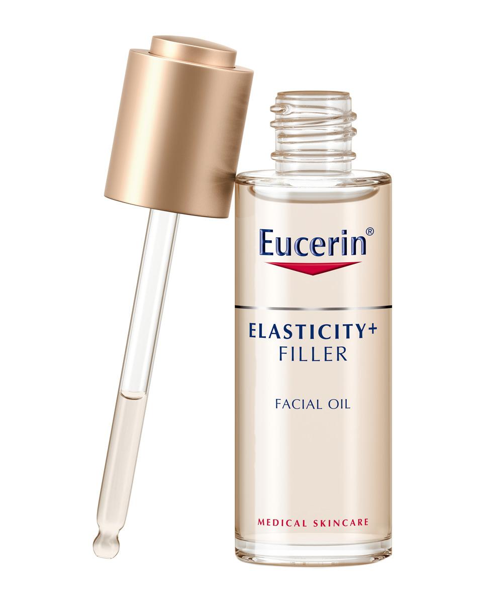 Aceite facial Elasticity Filler Eucerin