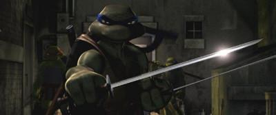 Impresionante primer trailer de la nueva película de las Tortugas Ninja