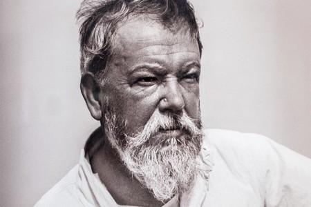 La importante relación del pintor Joaquín Sorolla con la fotografía