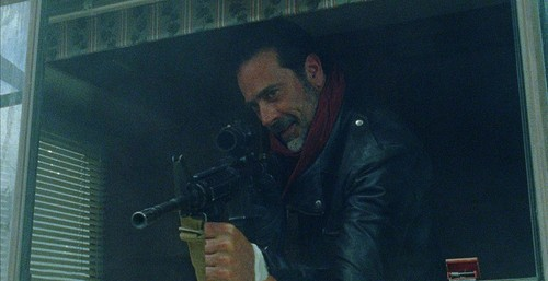 El debate de 'The Walking Dead': Negan, ¿sí o no?