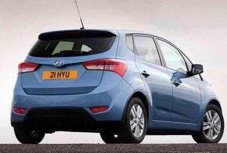 Hyundai ix20, precios para España