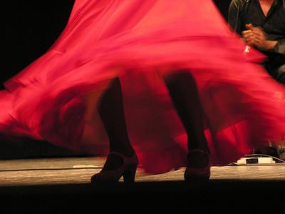Cómo presenciar un espectáculo flamenco
