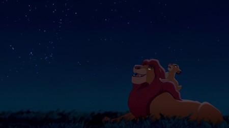 El remake de 'El rey león' ya nos reveló al sustituto de Constantino Romero como Mufasa: comprueba la diferencia