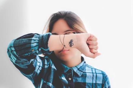 Los tatuajes son el nuevo regalo (atrevido) de moda. Y estas son las tendencias por todo el mundo