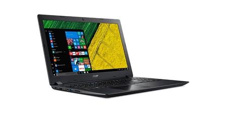 Acer Aspire A315-31-C873, un portátil muy básico a un precio más básico aún: sólo 299,99 euros en Amazon