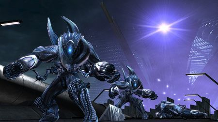 'Tiberium' se muestra en nuevas imágenes