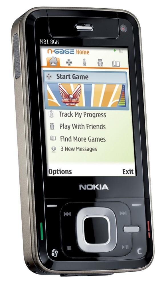 Foto de Nokia N-Gage (5/8)