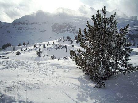 Candanchú, ¿más frio esquiando? ¡Más descuentos!