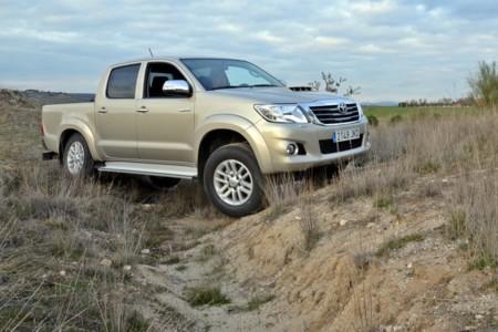 Toyota Hilux 061