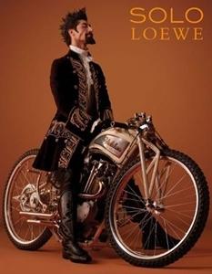 Loewe Hulster