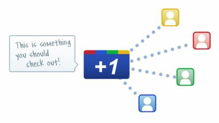 ¿Qué puede significar realmente Google +1?