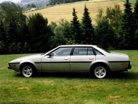 Bitter Sc Sedan 1