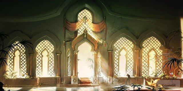 Foto de Prince of Persia, nuevas imágenes (4/13)