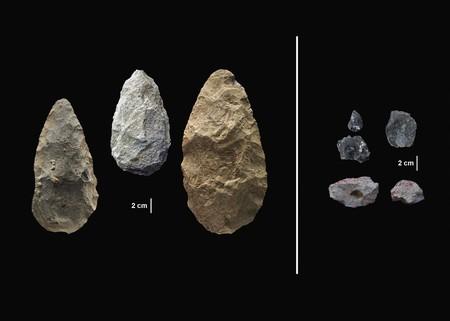Nuestra pasión por la tecnología tiene más de 300.000 años