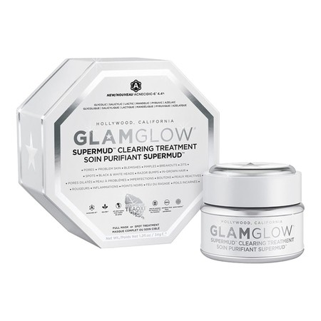 Supermud Mask