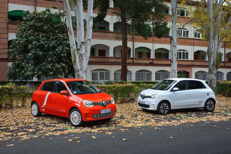 Renault Twingo lidl vende coches