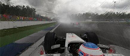 Formula 1 Championship Edition prepara su salida para PS3