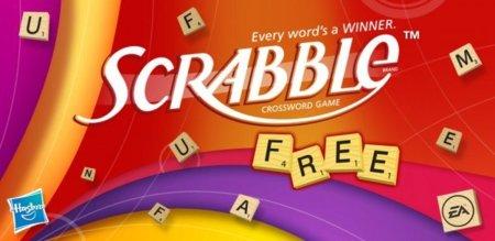 Ahora puedes jugar Scrabble en tu dispositivo Android
