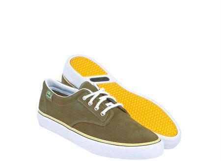 Lacoste L!ve calzado