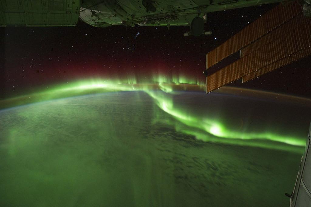 El momento más crítico de la Historia de la vida ocurrió hace 565 millones de años cuando nuestro campo magnético casi desaparece