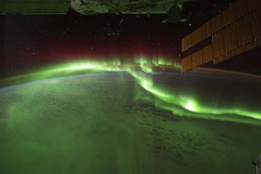 El momento más crítico de la vida ocurrió hace 565 millones de años cuando nuestro campo magnético casi desaparece