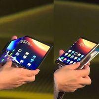 FlexPai 2: Snapdragon 865 y pantalla flexible más delgada para el próximo smartphone plegable de Royole