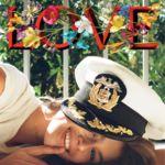 Kendall Jenner no solo modela, también es fotógrafa de moda. Y así lo vemos en Love Magazine con Kaia Gerber en portada