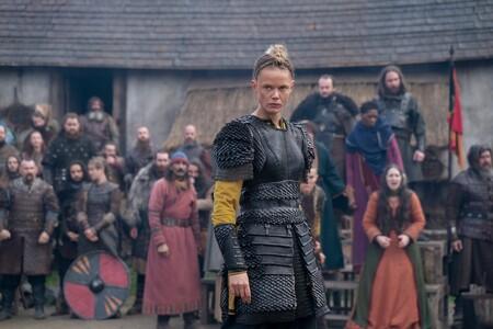 Vikingos Valhalla Escena