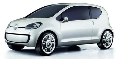 """Volkswagen podría sacar al mercado su propio """"Smart"""""""