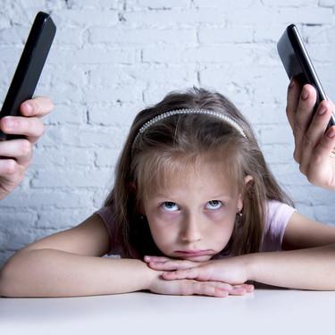 Ya hay entrenadores que ayudan a los padres a criar a sus hijos sin pantallas