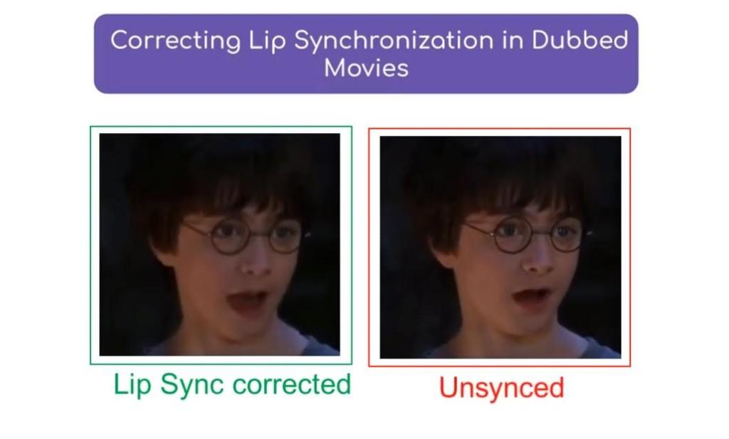 Este software es capaz de generar vídeos deepfake traducidos a diferentes idiomas con los labios sincronizados