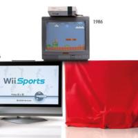 Uno de los mejores anuncios fan-made de Switch es el que ya usó la NES para presentarse al mundo en 1985