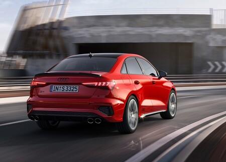 Audi S3 2022 Mexico 3