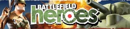 EA anuncia el desarrollo de 'Battlefield Heroes', versión gratuita de su clásica saga