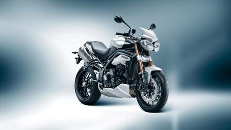 Triumph Extra, promoción de accesorios para motos nuevas
