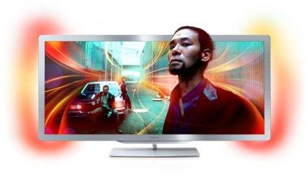Philips vende su división de televisores a la compañía china TPV después de 83 años