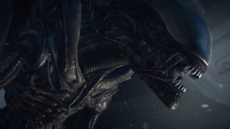 Wii U se quedará en definitiva sin Alien: Isolation