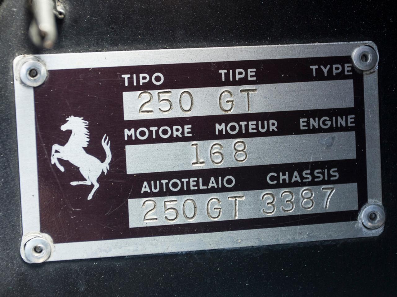 Foto de Ferrari 250 GTO (27/30)