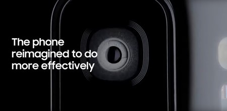 Galaxy S9 Camera