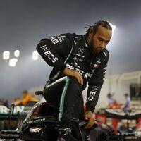 Lewis Hamilton ha superado la COVID-19 y estará al volante del Mercedes en el Gran Premio de Abu Dabi