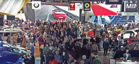 ¿Qué marcas de autos se saltaron el Auto Show de Frankfurt?